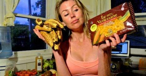 banana-girl