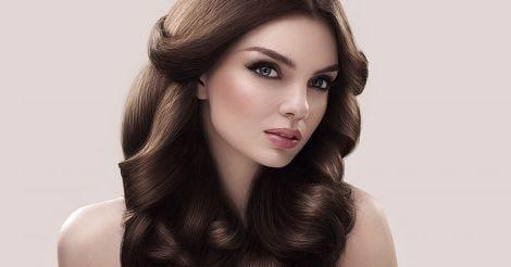 Beauiful Hair