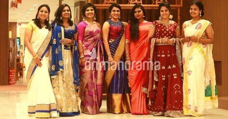 Vishu Fashion