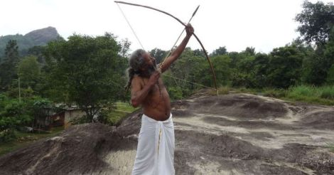 Govindhan Ashan