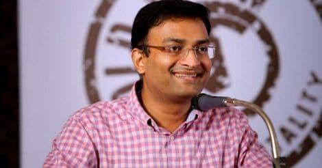 Prasanth Nair