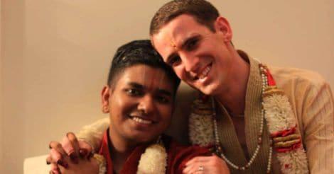 John McCane and Salaphaty Rao