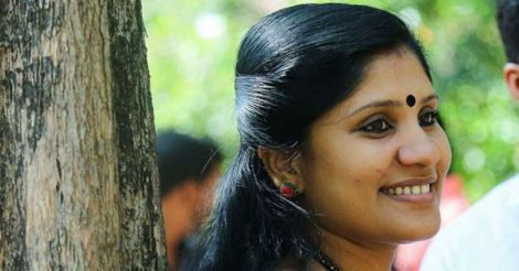 Deepa Nisanth