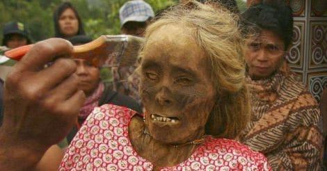 Torajan people