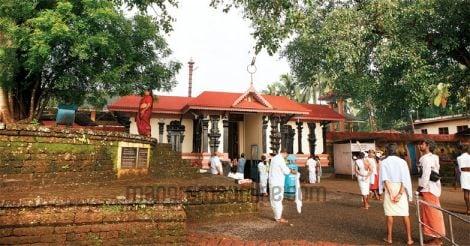 Nava Mukuntha Temple