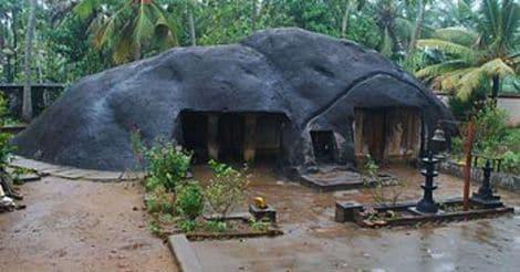 Kottakkal Guha Temple