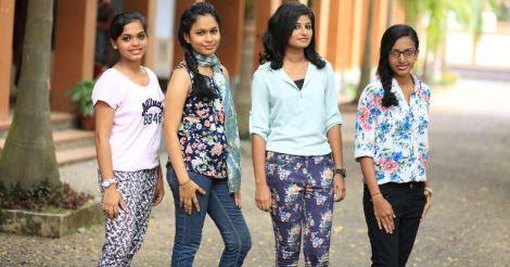 Campus Fashion