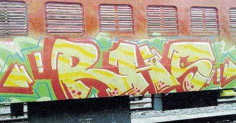 Rail Hoons
