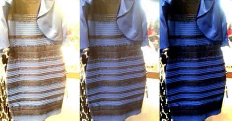 Dress Colour