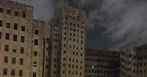 hospital-light