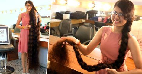 guinness-record-longest-hair-nilanshi-patel