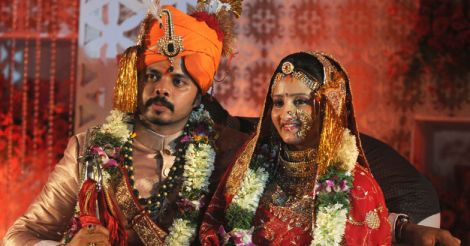 sreeshanth-and-wife