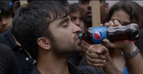 Pepsi Add