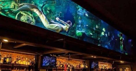Mermaid Dive Bar