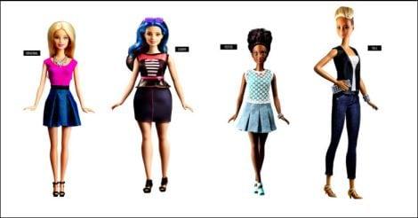 barbie-n