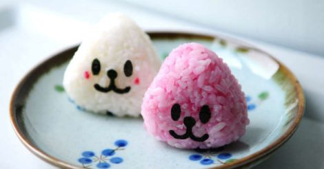 Riceball Baby