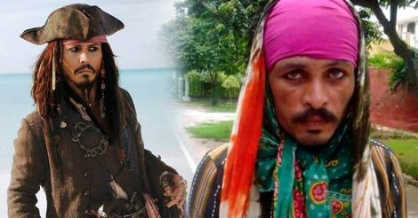 Pirates Of The Kareebian