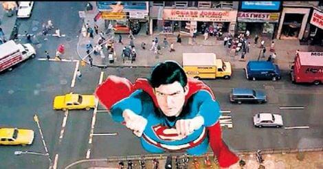 Superman Movie