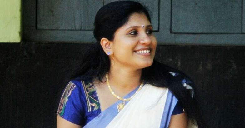 Deepa Nishanth