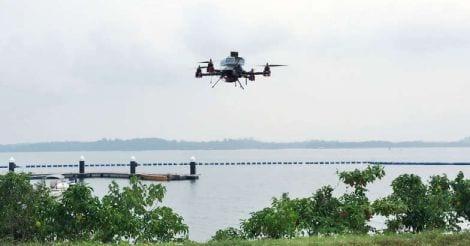 post-drone
