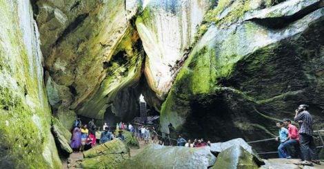 Edakkal Cave