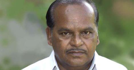 Perumbadavam Sreedharan