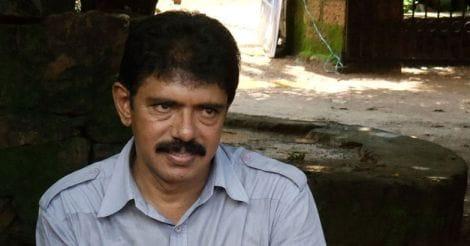 Balachandran_Chullikkad