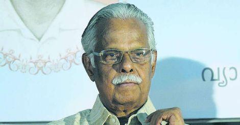 ടി. പത്മനാഭൻ