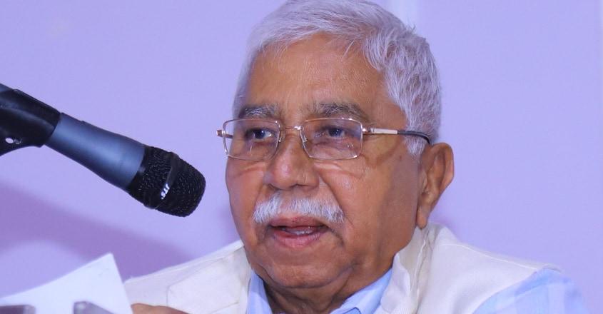 Chandrasekhara Kambar