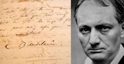 french-poet-baudelaire-suicide-letter-fetches-2-crore-at-auction