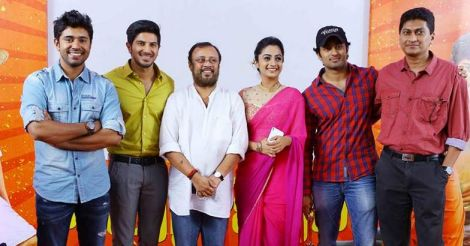 Vikramadithyan Team