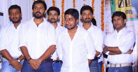 malarvade-team