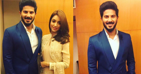 dulquer-wife