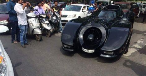 batmobile-in-india
