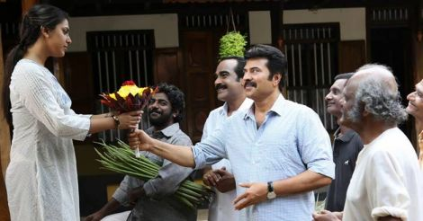jewel-mammootty