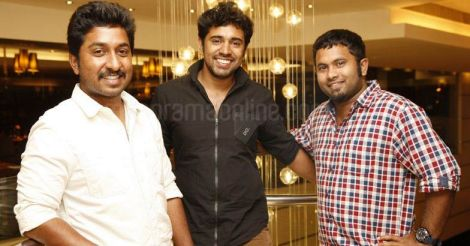 vineeth-nivin-aju