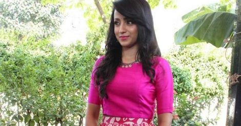 trisha-latest