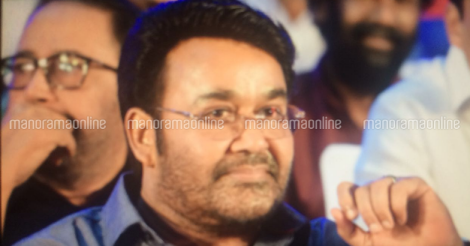mohanlal-new-look