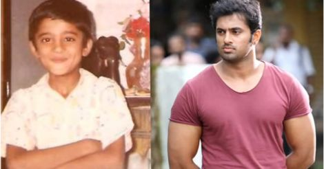 child-photos-stars-unni-mukundan