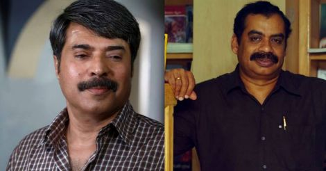 mammootty-sathyan