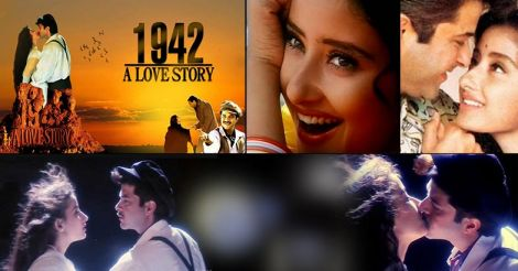 1942-a-love-story-songs