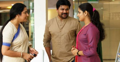 suhasini-dileep