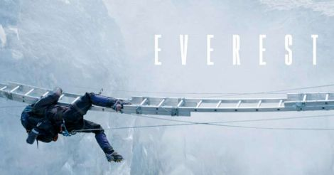 Everest - Movie Review