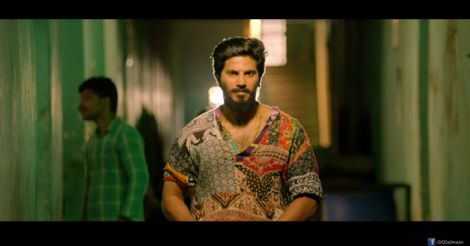 dulquer-charlie
