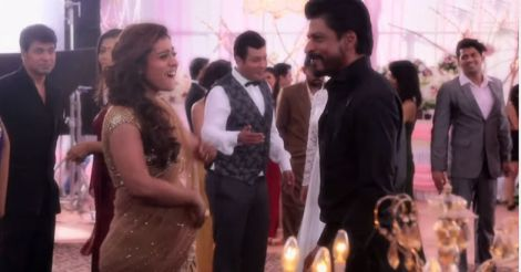 dilwale-making-video