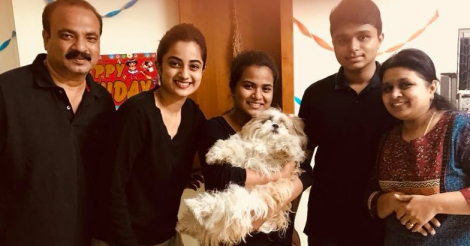 namitha-dog-birthday-5