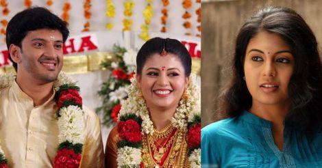 nimisha-marriage