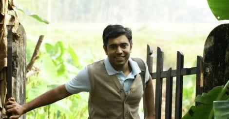 nivin-bangloor-days