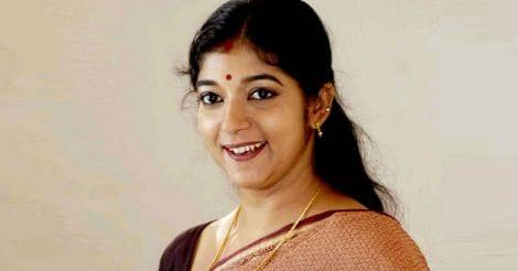 sithara-actress