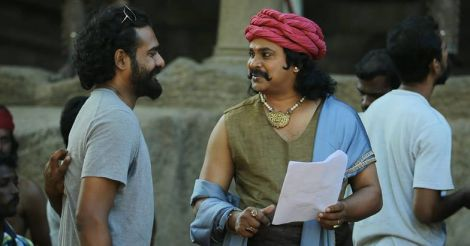 dileep-sidharth